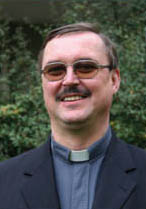 Pfarrer Fuchs